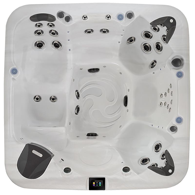 American Whirlpool 471 Hot Tub – Crown Spas & Pools