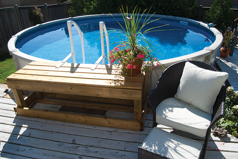 Best Of Affordable Above Ground Pools